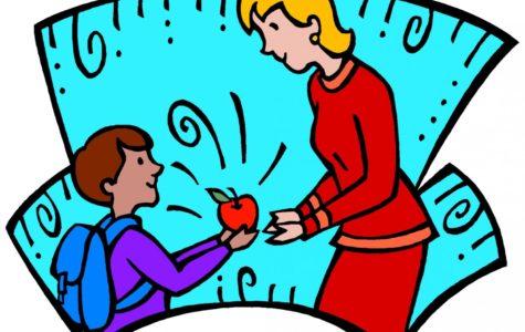 New teachers bring experience, energy