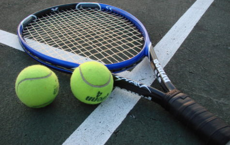Tennis team battles through injuries