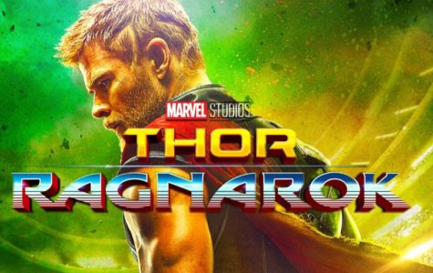 Lightning strikes again with another stellar Marvel movie