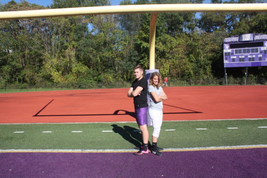 Brandwenes make football family affair