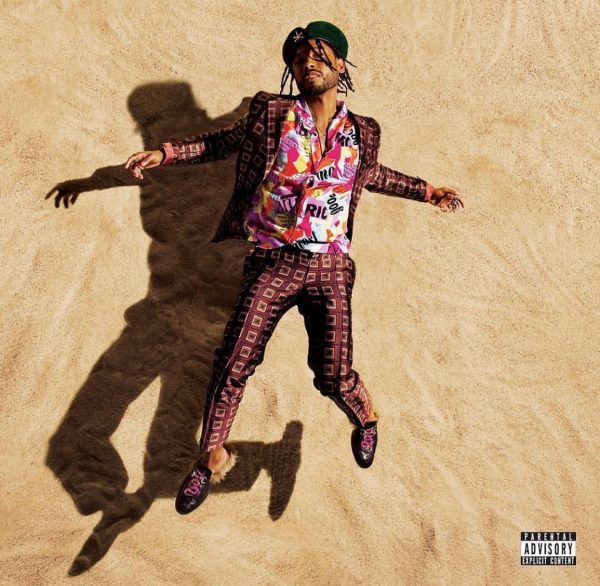 Miguel changes style in new album