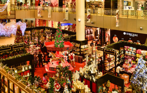 12 (School) Days of Christmas: Impulse buying has pros and cons