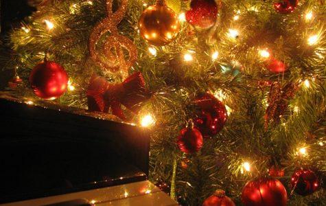 12 (School) Days of Christmas: Christmas songs turn pop