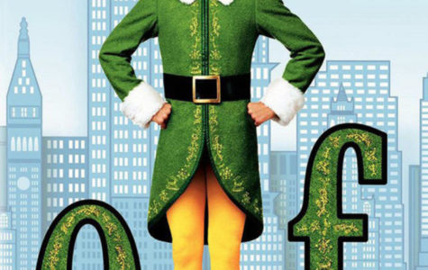 """12 (School) Days of Christmas: It's time to put """"Elf"""" back on the shelf"""
