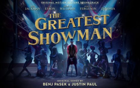 The Greatest Showman promotes a positive message