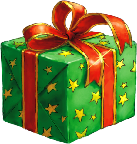 12 (School) Days of Christmas: Giving gifts or gift cards?