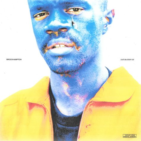Brockhampton shows growth through trilogy