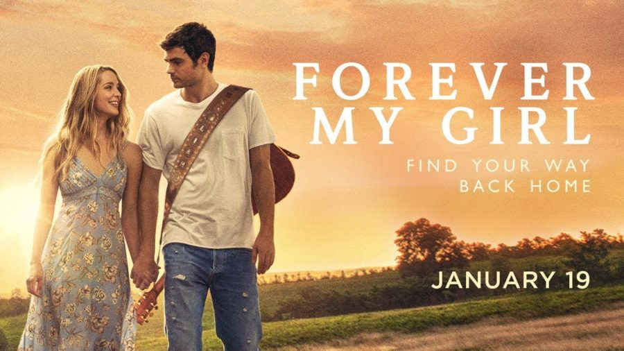 Forever My Girl makes fans wish they brought a tissue box to theater