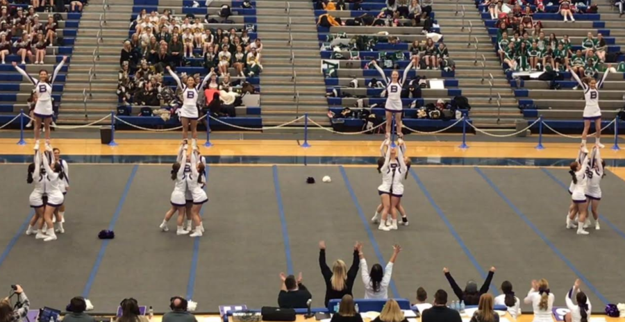 Cheer+team+rules+the+mat+at+WPIALs