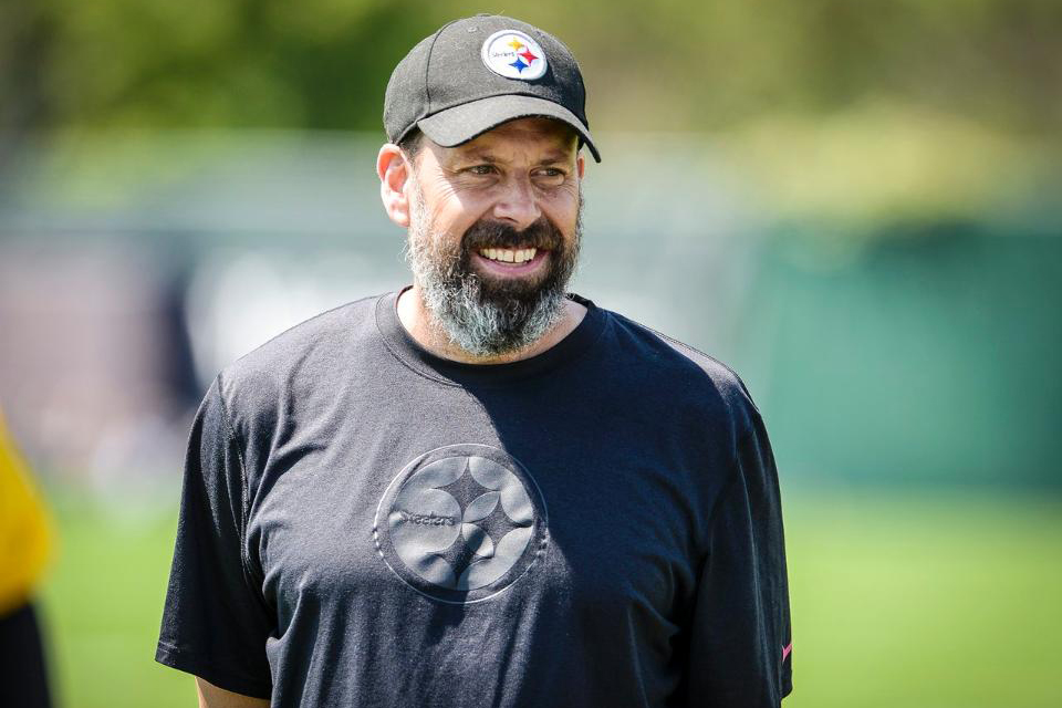 Hue Jackson has hired former Steelers offensive coordinator Todd Haley as his first Browns offensive coordinator