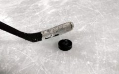 Loss leaves hockey out of playoffs
