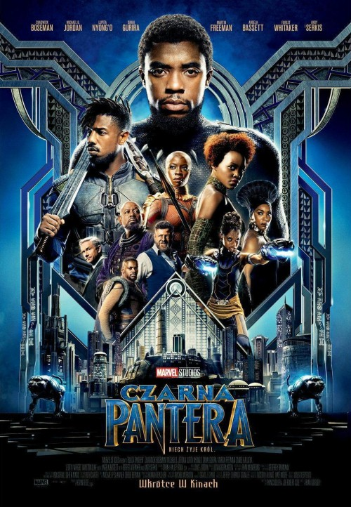 Black+Panther+makes+the+audience+want+to+see+it+again