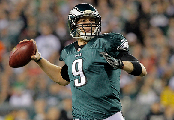 Who will start for Philly next season?