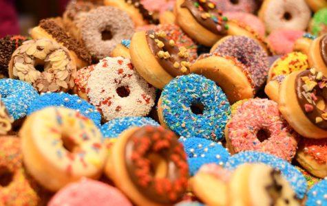 Delicious doughnuts dominate: Relish puts new twist on classics
