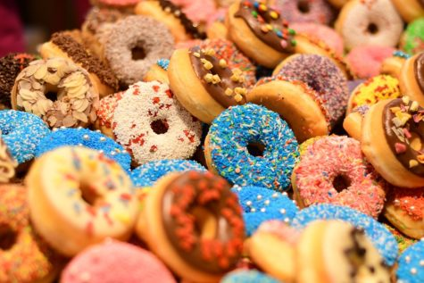 Delicious donuts dominate: Better Maid donuts provides different take on average donuts