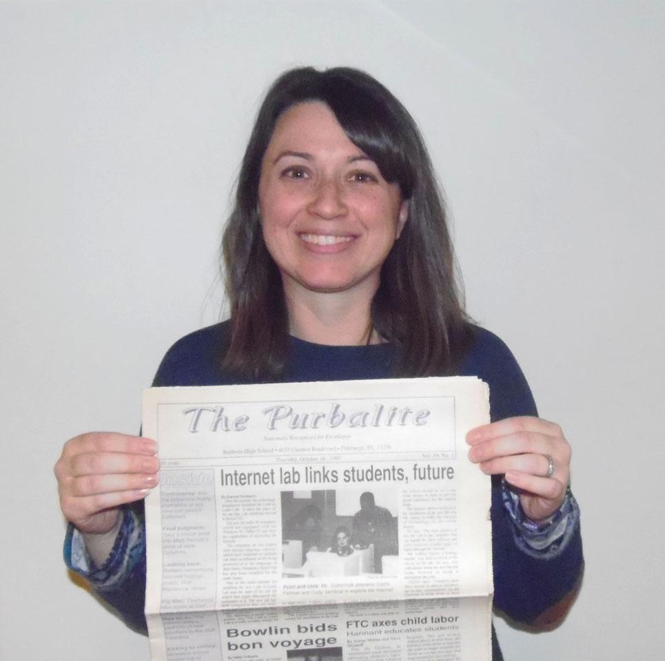 Natalie Grattan wrote news stories.