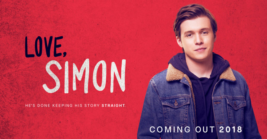 Love, Simon captures so many emotions in one film
