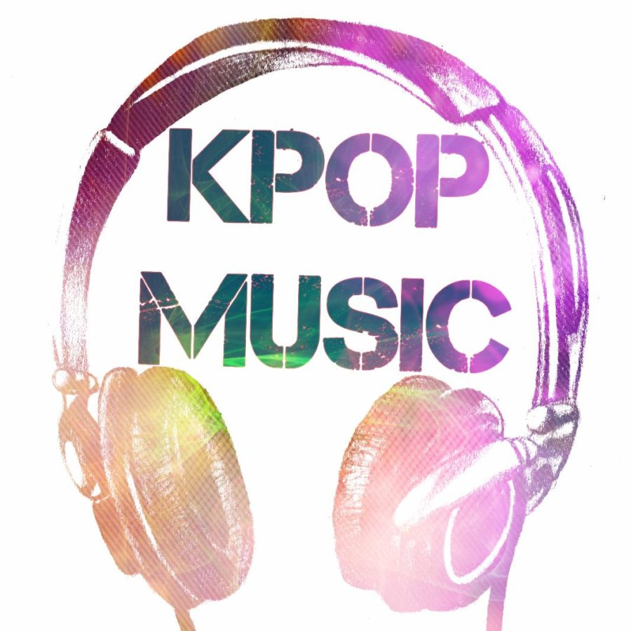 K-pop popularity continues to grow