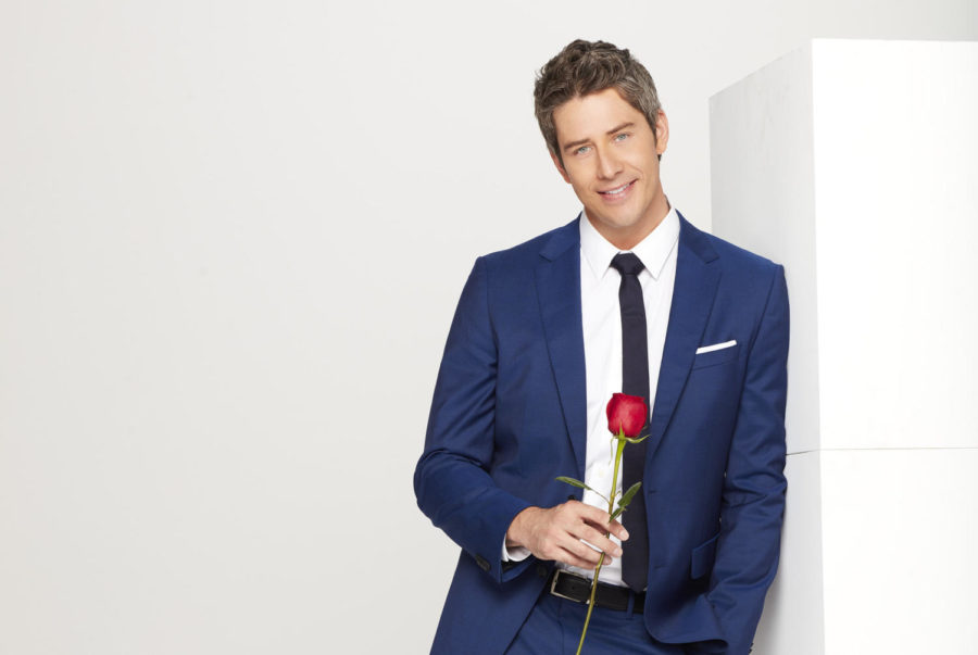 Arie disappoints Bachelor Nation