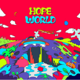 Hope World breaks language barriers and engages audience to listen in