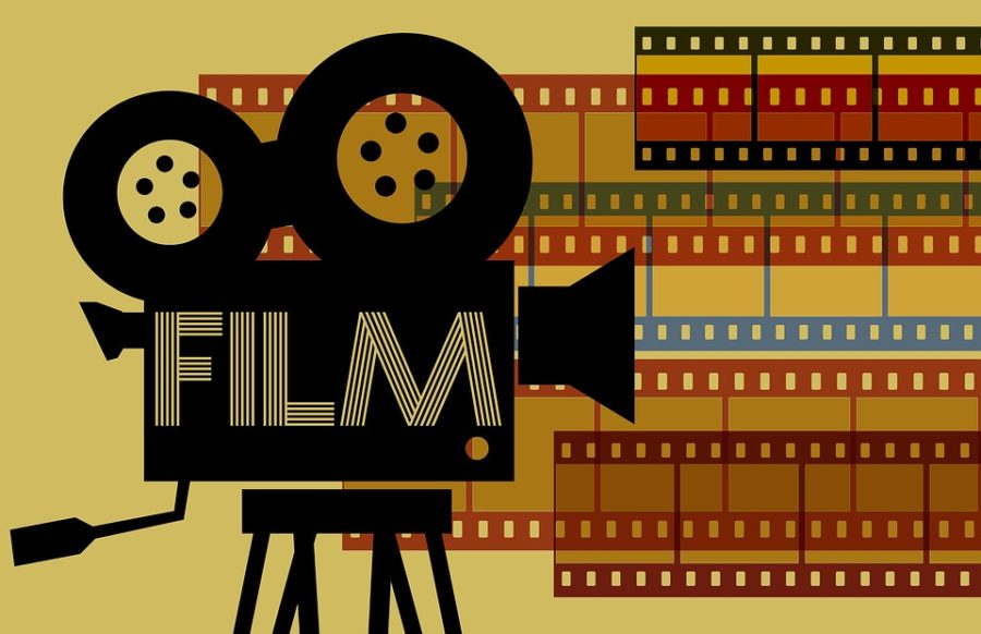 Video Club holds second annual film festival