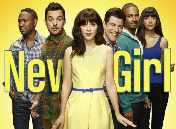 New Girl's final season starts off strong