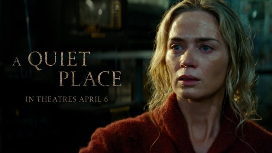 A+Quiet+Place+provides+twist+on+typical+horror
