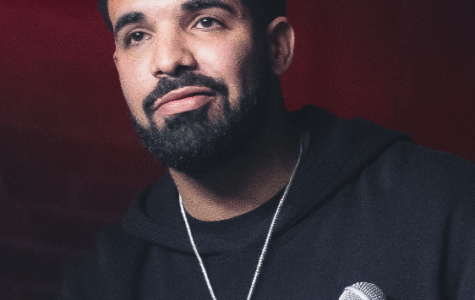 Drake remains leader in music world