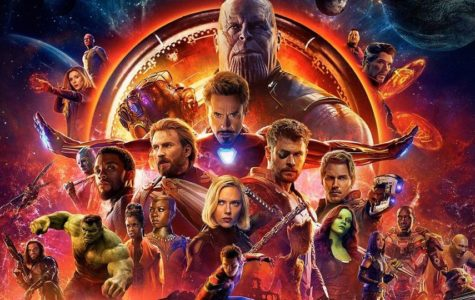 Infinity War will make fans expectations disappear