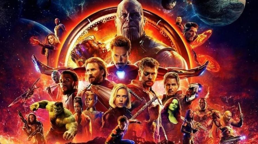The new Avengers movie wraps up phase three of the Marvel cinematic universe.