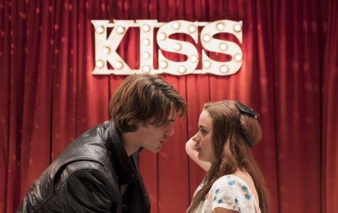 New movie The Kissing Booth leaves viewers on edge of seat