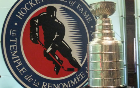 Sports team predicts Stanley Cup winners