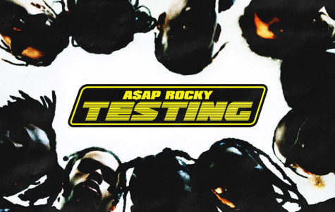 ASAP Rocky's Testing brings new sound