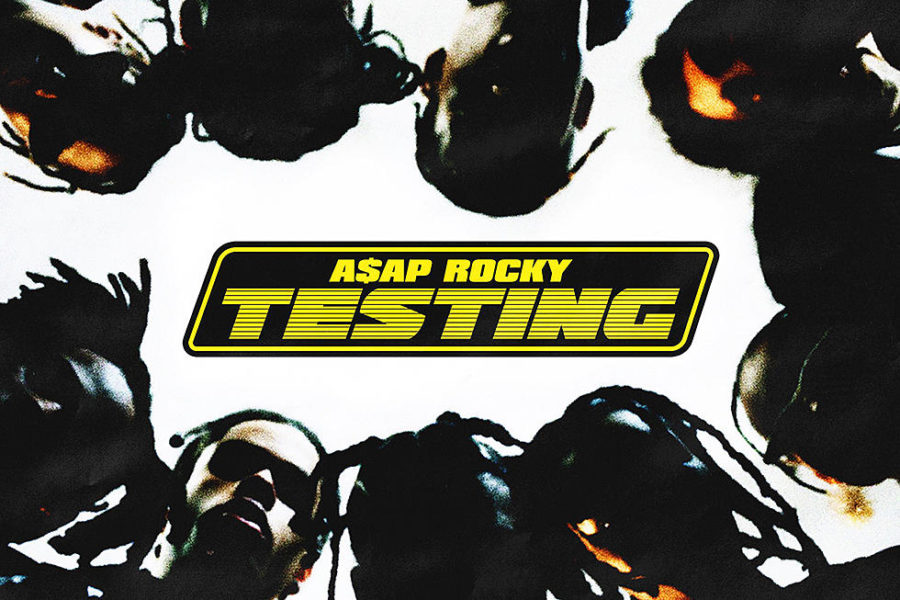 ASAP Rockys Testing brings new sound