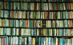 Bookstore sale closes out school year