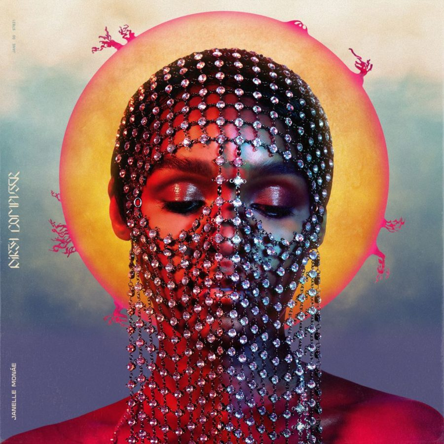 Janelle Monae's album touches on politics