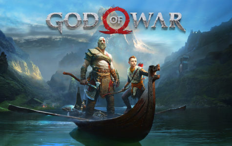God of War franchise returns with immersive gameplay and storyline