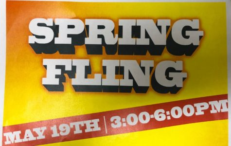 Spring Fling no longer a thing