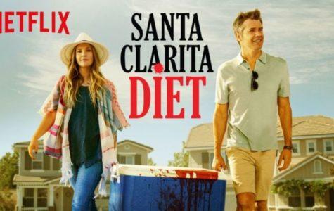 Santa Clarita Diet holds promise for second season
