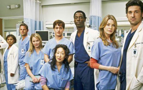 Grey's Anatomy tackles politics