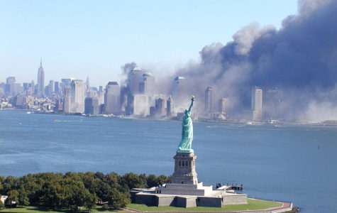 Baldwin students to hear personal 9/11 testimony in class