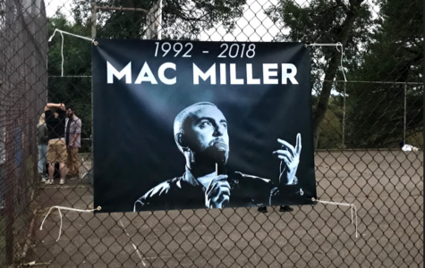 Mac Miller tribute serves as one last party