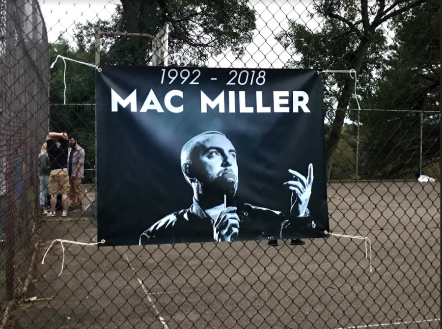 Banner+memorializes+Mac+Miller+at+Blue+Slide+Park.