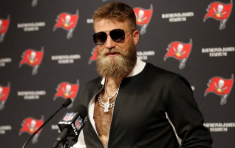 FitzMagic has put a spell on the NFL