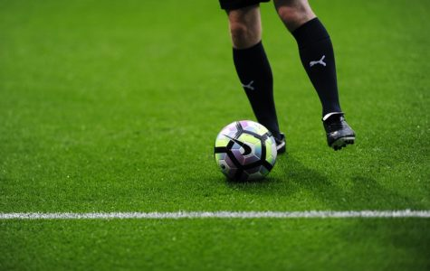 Boys soccer shuts out Bethel Park
