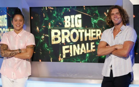 Big Brother Finale brings back old demons and memories