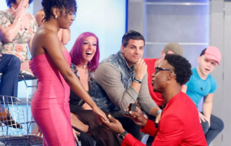 Swaggy C once again steals attention at Big Brother Finale