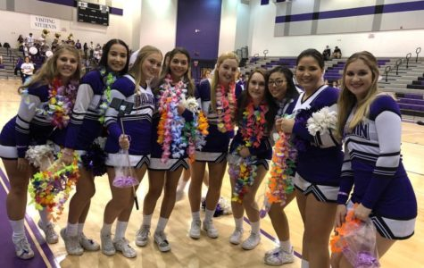 EDITORIAL: Pep rally ushers in a new and positive change