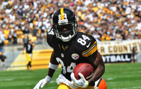 Football fans frustrated about current Steelers' soap opera