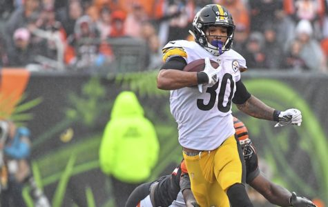 Steelers need to improve after bye week